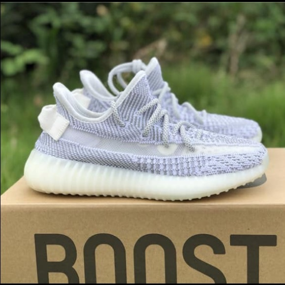 5a9d360d0aa Yeezy Boost 350 V2 Static Non-Reflective NWT